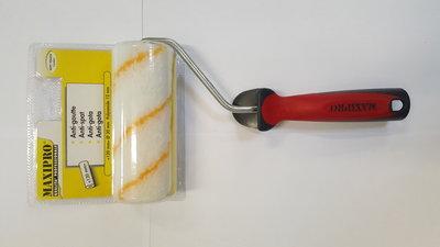 MaxiPro Anti-spat rol met beugel 12cm