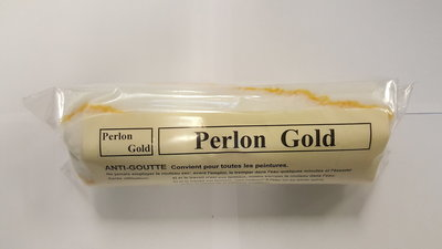 Perlon Gold Vervangrol 18cm