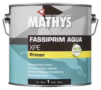 Fassiprim Aqua XPE WIT
