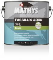 Fassilux Aqua XPE Matt KLEUR