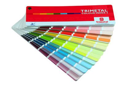 Trimetal Colour Index 2