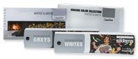 Sikkens Whites and Greys waaiers