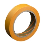 Tape oranje UV plus 50m