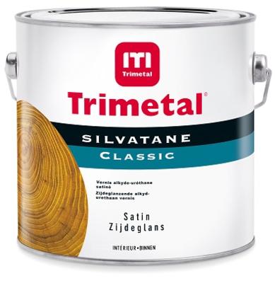 Trimetal Silvatane Classic Satin