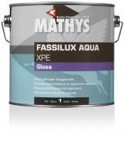Fassilux Aqua Gloss WIT