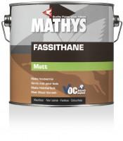 Fassithane Matt houtvernis