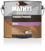 Fassithane Satin houtvernis
