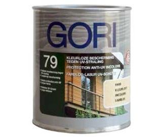 GORI 79 - MADUROX Kleurloos