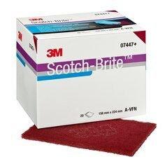 3M Schuurpad Scotch-Brite 7447+