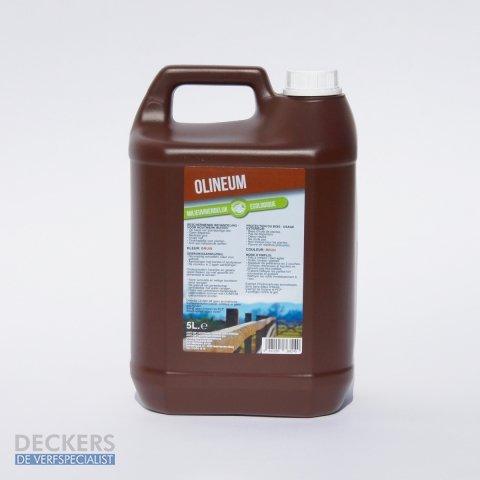 Bio-Carboline Olineum Bruin 5L