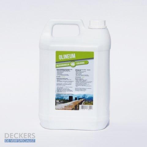 Bio-Carboline Olineum Groen 5L