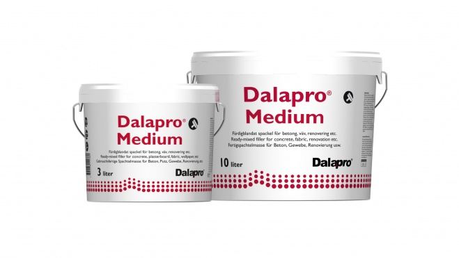 Dalapro Medium