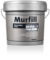 Murfill Renovation KLEUR