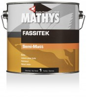 Fassitek Semi-Matt Mathys 2,5L