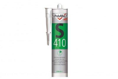 Polyfilla Pro S410 Wit