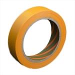 Tape oranje UV plus 50m