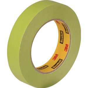 Scotch® 3M Masking Tape 2060 groen 50m